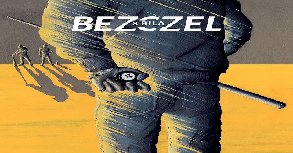 Bezczel 8Bila Vinyl Koncert