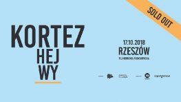 Kortez Hej Wy - Rzeszów Filharmonia