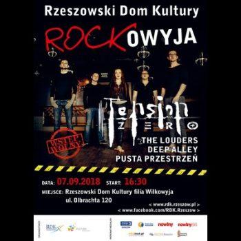 Rockowyja 2018