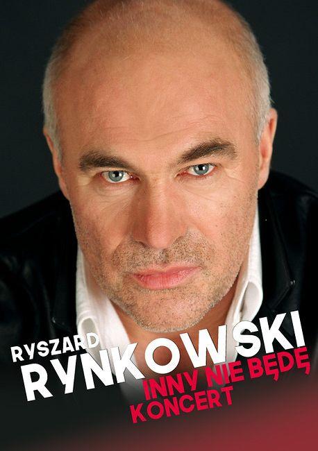 """Ryszard Rynkowski – """"Inny nie będę"""""""