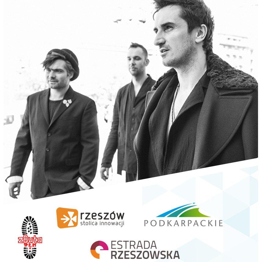 Zakopower. Koncert w Rzeszowie