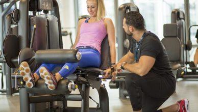 Tydzień sportu Trening w CityFit