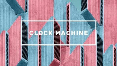Clock Machine / 29.11 Rzeszów / Klub Vinyl