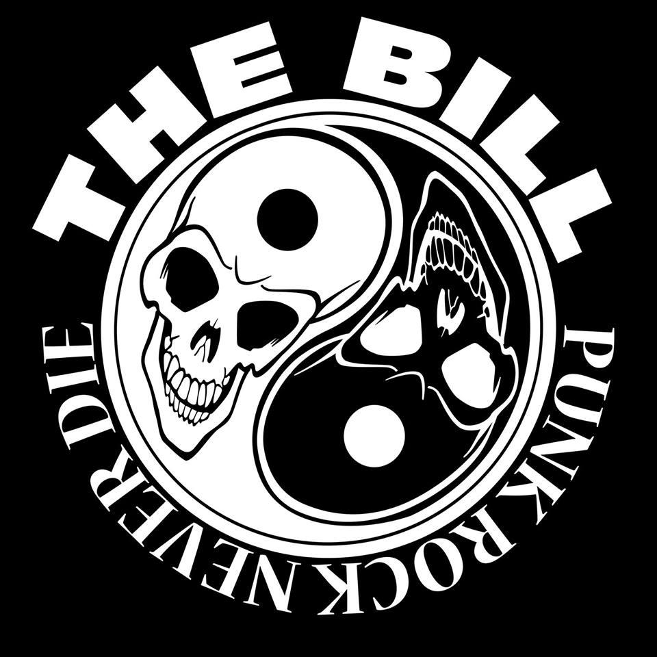 theBill klub Vinyl