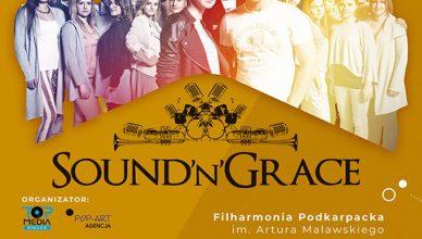 Sound'n'Grace - koncert w Rzeszowie