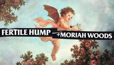 Fertile Hump Moriah Woods | Underground Pub Rzeszów