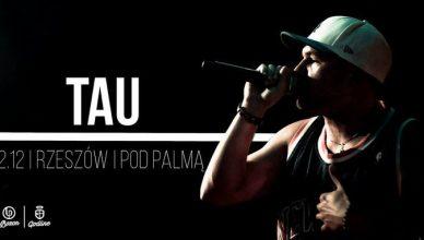 koncert Tau Pod Palmą