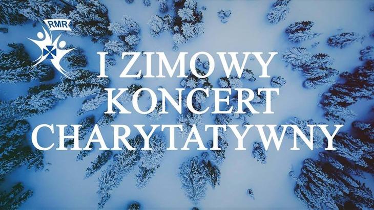 I Zimowy Koncert Charytatywny