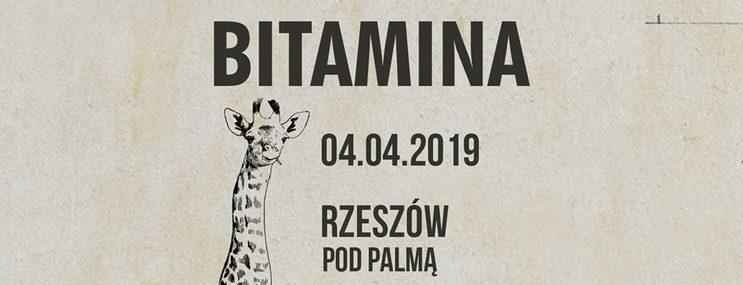 Bitamina   Pod Palmą