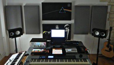 Panele akustyczne - czym są?