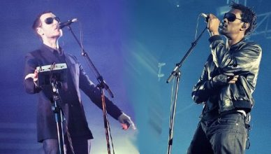 Robert Del Naja - Massive Attack
