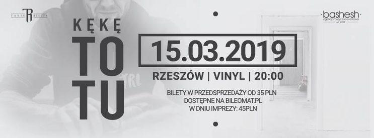 """KęKę """"TO TU"""" Rzeszów"""