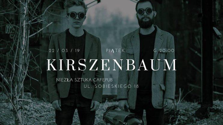 Koncert Kirszenbaum | Niezła Sztuka