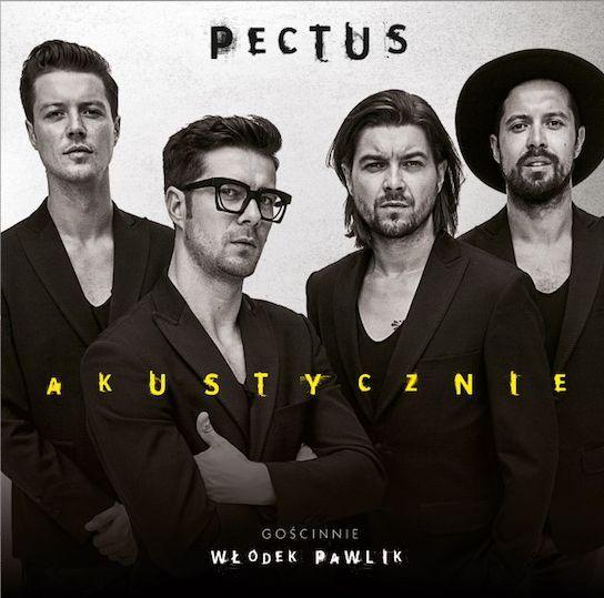 Pectus koncert walentynkowy