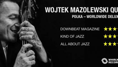 Wojtek Mazolewski Quintet