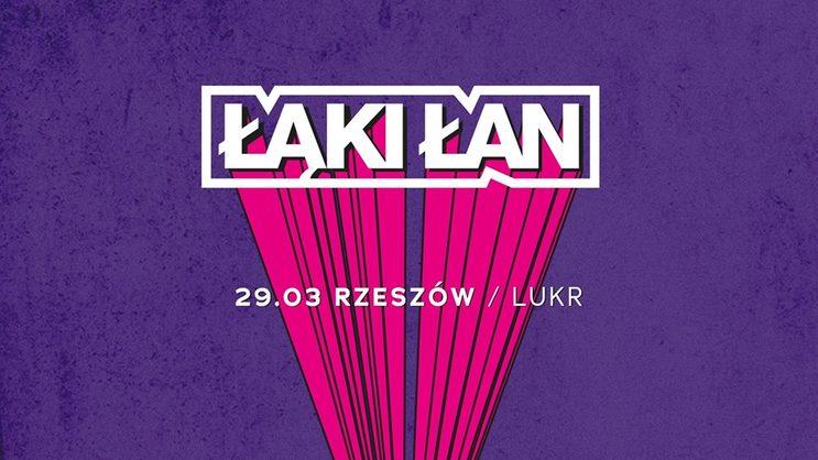 ŁĄKI ŁAN / Rzeszów