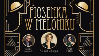 Piosenka w Meloniku 2019
