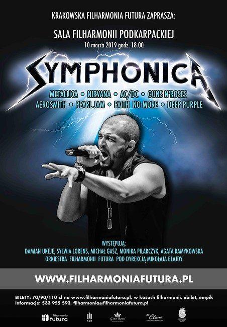 Symphonica 2019