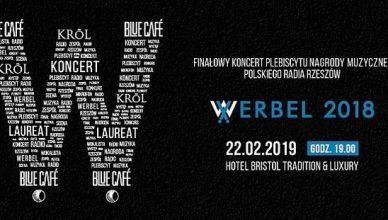 Finałowy koncert WERBEL 2108