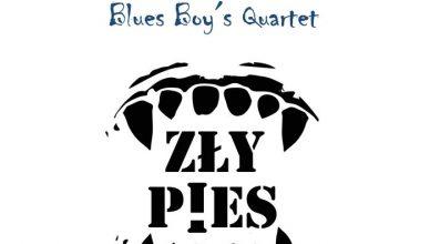 ZŁY PIES i mnóstwo bluesa w Jameson Pub