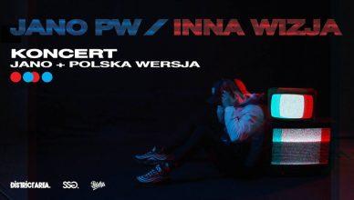 Jano + Polska Wersja - INNA WIZJA - Rzeszów