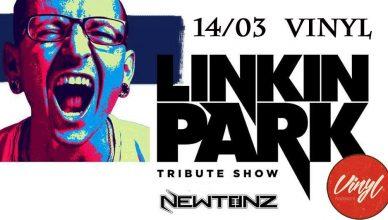 Linkin Park Tribute Show
