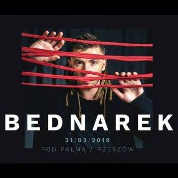 Kamil Bednarek w klubie Pod Palmą. Koncert Rzeszów