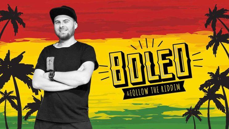 Boleo & Follow The Riddim