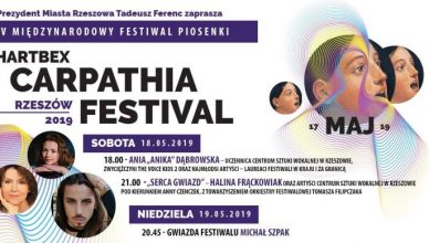 Carpathia Festival 2019