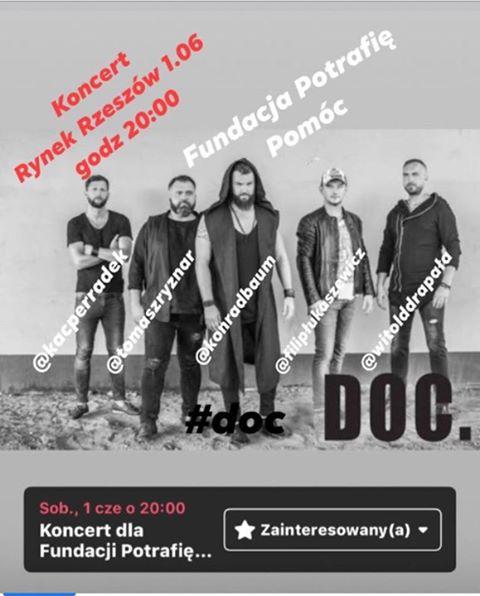 Koncert DOC.