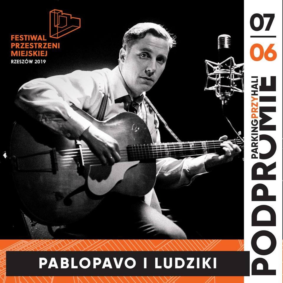 Pablopavo Festiwal Przestrzeni Miejskiej 2019