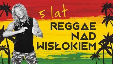 Reggae nad Wisłokiem 2019. Maleo Reggae Rockers
