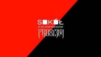 Sokół x PRO8L3M Millenium Hall