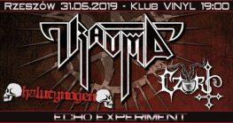 Trauma koncert w Vinylu
