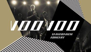 VooVoo - Za niebawem - Koncert Rzeszów