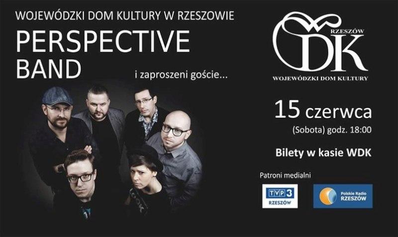 Perspective Band WDK w Rzeszowie