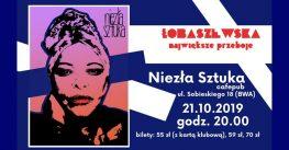 Łobaszewska - największe przeboje w Niezłej Sztuce