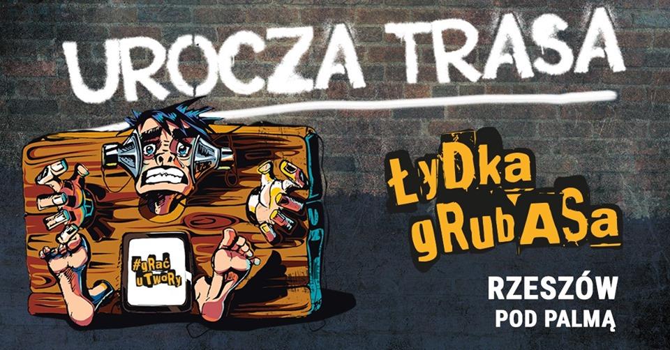 Łydka Grubasa - Rzeszów - Pod Palmą