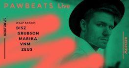 Pawbeats Live | Rzeszów