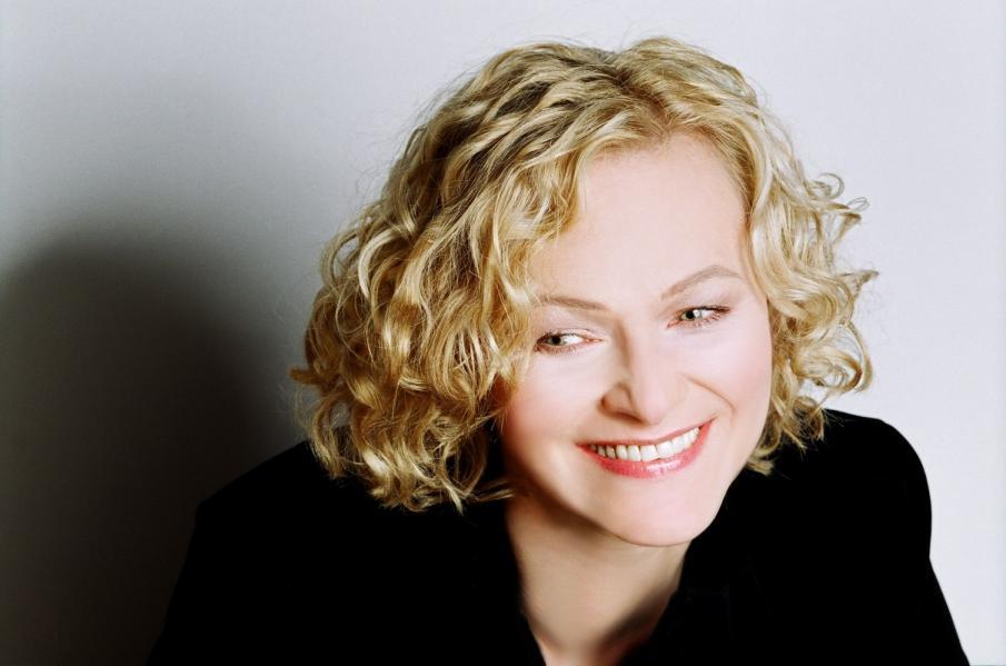 Edyta Geppert w wystąpi w listopadzie w Rzeszowie