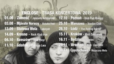 Enclose + Ciryam | Rzeszów