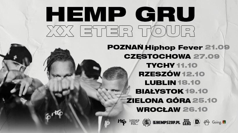 HEMP GRU XX Eter / Rzeszów