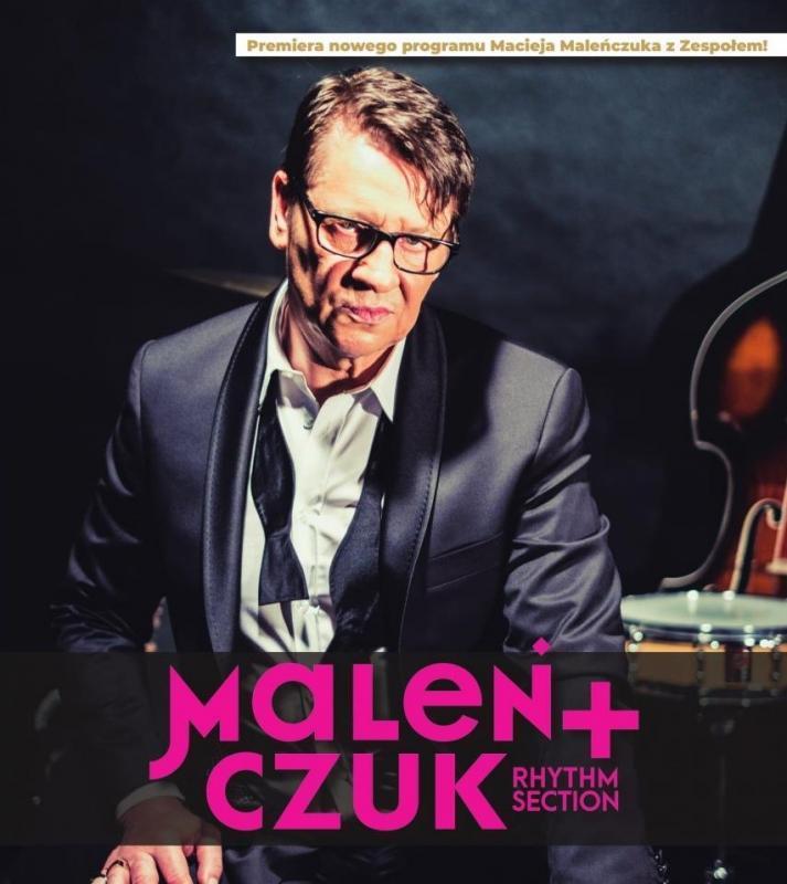 Maleńczuk Rhythm Section