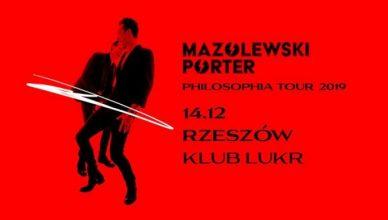 Mazolewski / Porter - Rzeszów