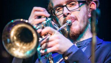 Paweł Palcowski Quartet w Undergroundzie