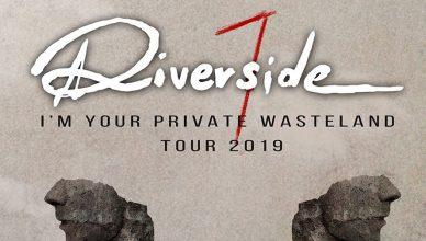 Riverside w klubie Pod Palmą