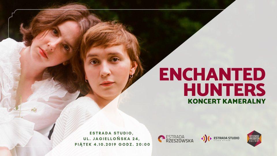 koncert kameralny Enchanted Hunters