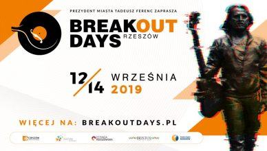 Breakout Days 2019
