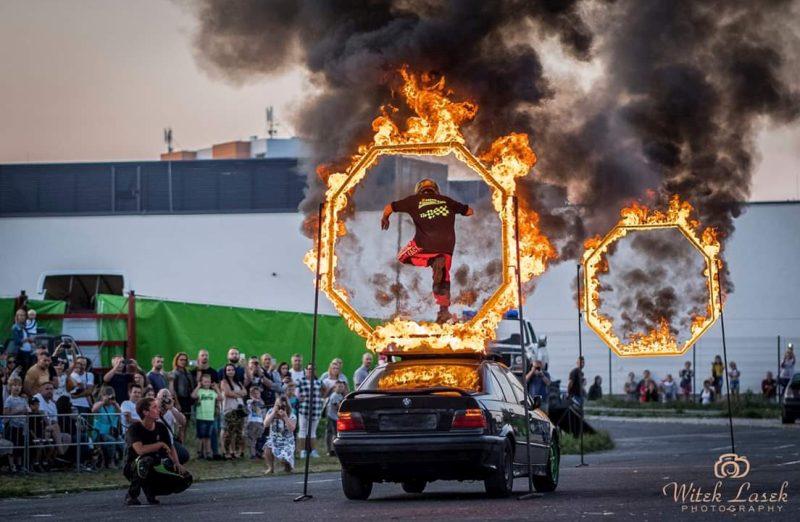 Monster Truck Show wRzeszowie