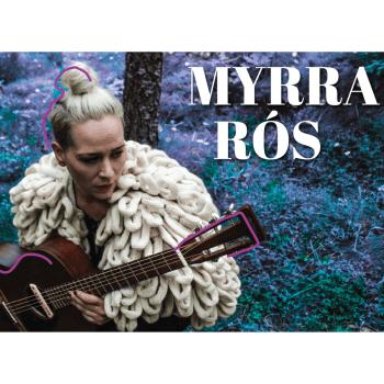 Myrra Rós jest piosenkarką, kompozytorką i autorką tekstów z Islandii. Swoje utwory zaczęła komponować mając lat 20, a piosenki pisze zarówno w języku islandzkim, jak i po angielsku